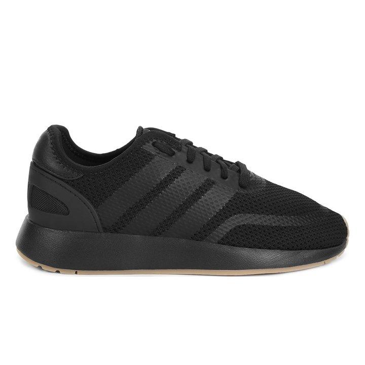 0eec87e2173 Tênis Adidas N5923 - Preto - Compre Agora