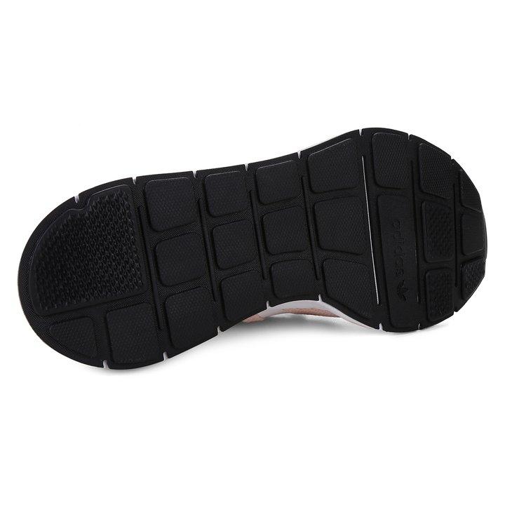 df51b96066 Tênis Adidas Swift Run W - Rosa e Branco - Compre Agora
