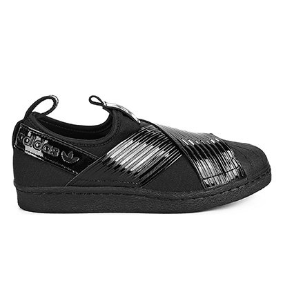 5e18110f93e Tênis Adidas Superstar Slip On