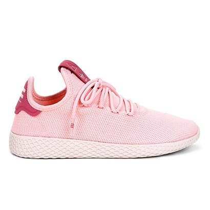 63f9c88ae1d Tênis Adidas Pharrell Williams Tennis Hu