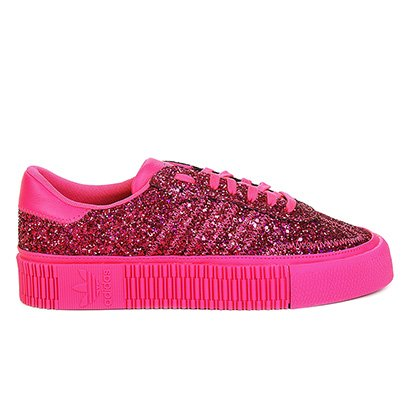 27178dfe379 Tênis Adidas Samba Rose Out Loud