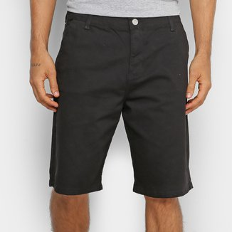 Bermuda Sarja DC Shoes Walkshort Worker Masculina