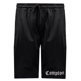 Bermuda Starter Compton Masculina