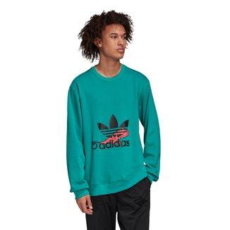 Blusa Moletom Adidas PT3