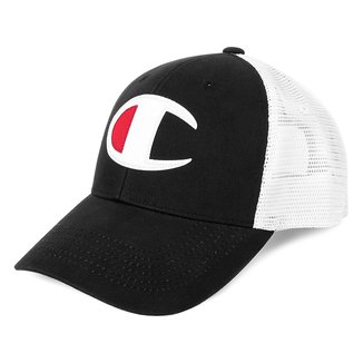Boné Champion Aba Curva Classic Twill Hat