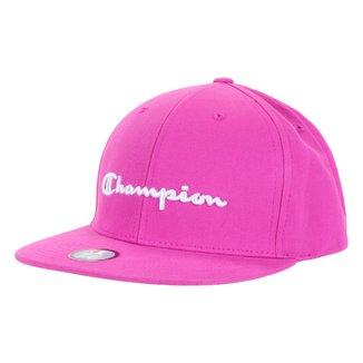 Boné Champion Aba Reta Snapback BB Hat