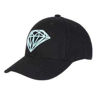Boné Diamond Aba Curva Baseball