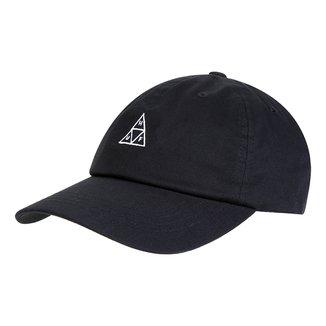 Boné Huf Aba Curva Triangle Logo