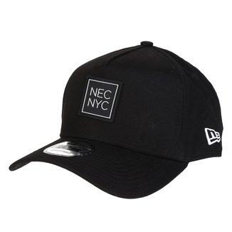 Boné New Era Aba Curva 940 Veranito NYC