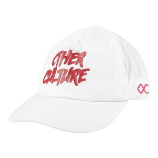 Boné Other Culture Aba Curva Snapback Space Attack