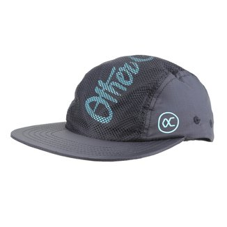 Boné Other Culture Aba Reta Strapback 3 Panel Signature