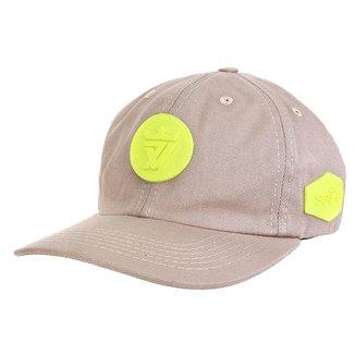 Boné Seven Brand Aba Curva Dad Hat Strapback