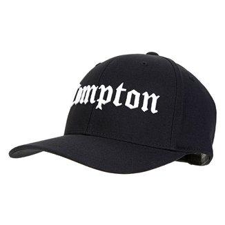 Boné Starter Aba Curva Compton One Ten Pro
