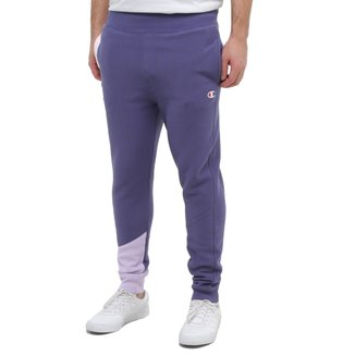 Calça Champion Jogger Moletom Colorblock Reverse Weave®