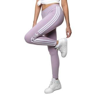 Calça Legging Adidas Tight Trefoil