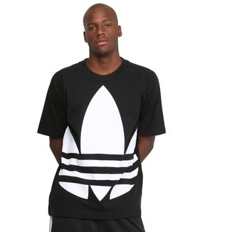Camiseta Adidas Big Trefoil