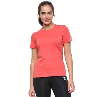Camiseta Adidas Originals 3 Stripes