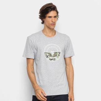 Camiseta DC Shoes Big Jet Masculina