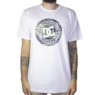 Camiseta DC Shoes Circle Star