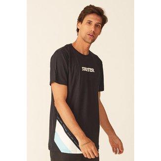 Camiseta Estampada Starter Masculino