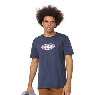 Camiseta Fila Grid