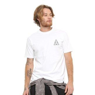 Camiseta HUF Night Call Triple