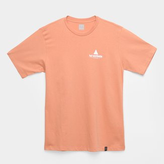 Camiseta HUF Peak