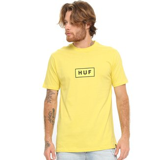 Camiseta HUF Vibes