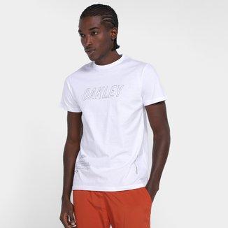 Camiseta Oakley Travel Branded