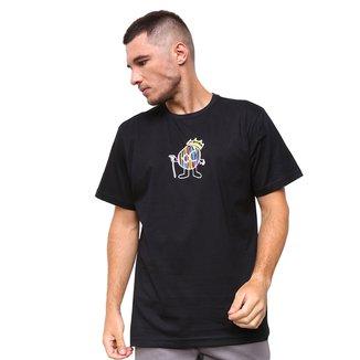 Camiseta Other Culture Big Drawn