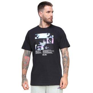 Camiseta Other Culture Cali Love