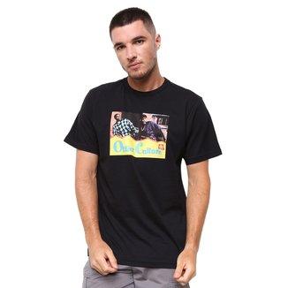 Camiseta Other Culture Damn