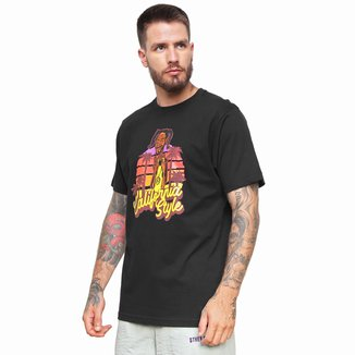Camiseta Other Culture Double G