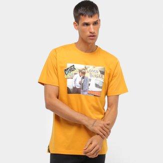 Camiseta Other Culture Good Burger
