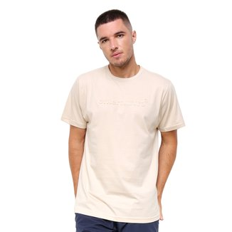 Camiseta Other Culture High Relief