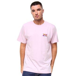 Camiseta Other Culture NYC Retrô