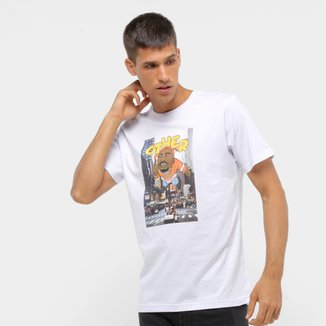 Camiseta Other Culture Pac Baloon