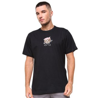 Camiseta Other Culture Pac Drawn
