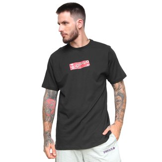 Camiseta Other Culture Rolling Paper