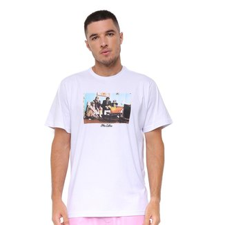 Camiseta Other Culture Sneakerheads Gang