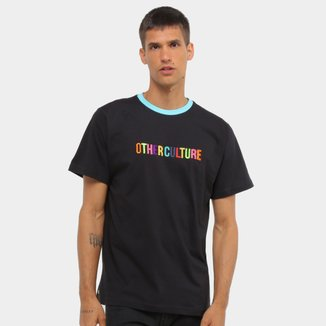 Camiseta Other Culture Turn Up