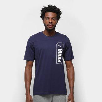 Camiseta Puma Nu-Tility Masculina