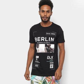 Camiseta Seven Brand Berlin Masculina