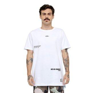Camiseta Seven Brand Plain
