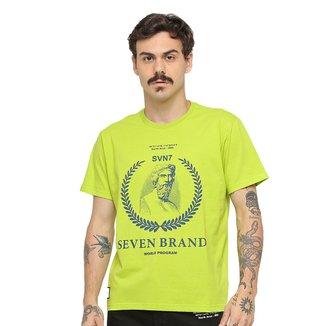 Camiseta Seven Brand Socrates
