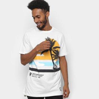 Camiseta Seven Brand Sunset Masculina