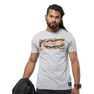 Camiseta Starter Camu Box