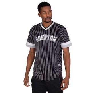 Camiseta Starter Compton Baseball