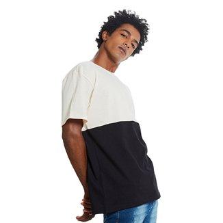 Camiseta Starter Esp Strips Custom