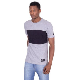 Camiseta Starter Especial Estampada Masculina